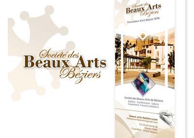 Société des Beaux Arts de Béziers