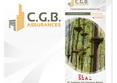 Assurances CGB